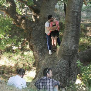 Ο Κυριάκος Κυανός... ερωτεύτηκε και το τραγουδάει! (φωτογραφίες)