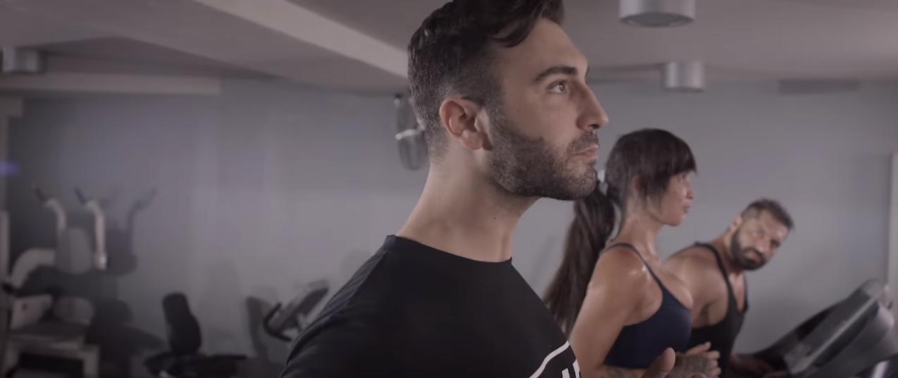 """""""Ντεκολτέ"""" - Δείτε το νέο βίντεο κλιπ των Goin' Through"""
