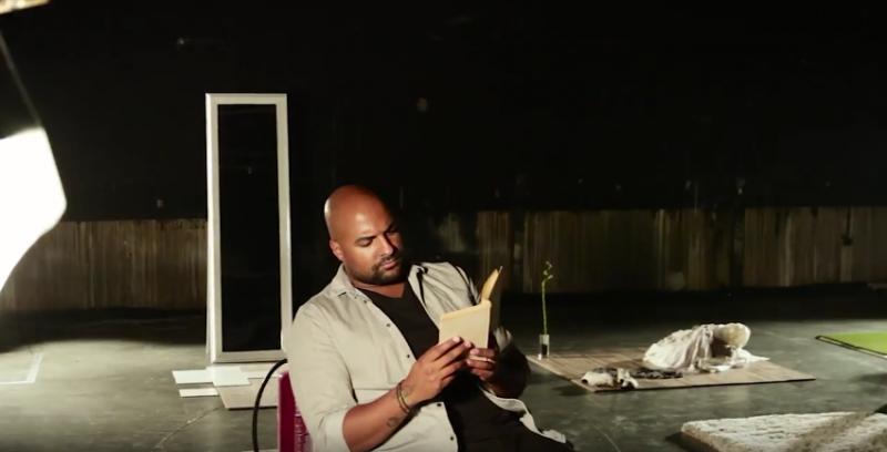 """""""Είμαι εδώ"""" - Νέο τραγούδι και βίντεο κλιπ από τον Ησαΐα Ματιάμπα   Δείτε το!"""