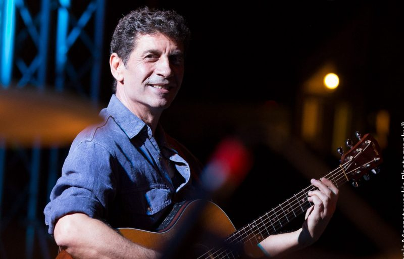 Σωκράτης Μάλαμας: Στην Τεχνόπολη του Δήμου Αθηνών για μία ξεχωριστή συναυλία