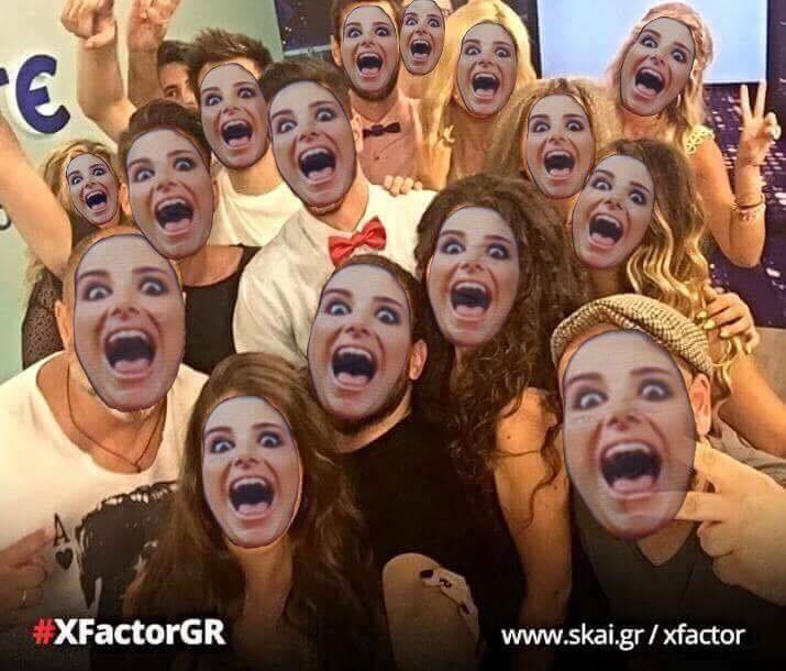 Νωαίνα: Δείτε πώς σχολίασε την απουσία της από τον τελικό του X-Factor (φωτογραφία)