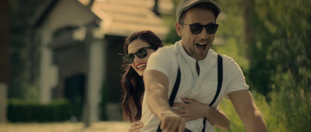 """""""Μην αργείς"""" - Δείτε το νέο βίντεο κλιπ του Νίκου Βέρτη"""