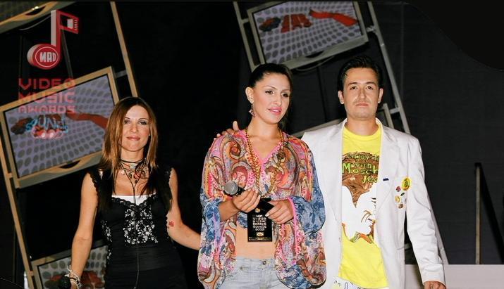 Mad vma 2004