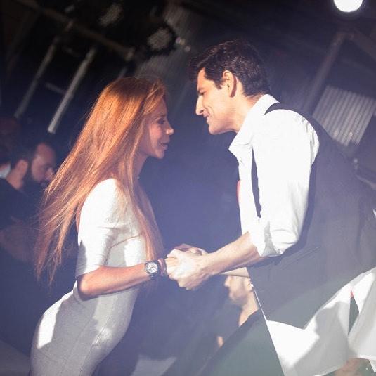 """Σάκης Ρουβάς - Πάολα: Πότε ξεκινούν τις εμφανίσεις τους στο """"Κέντρο Αθηνών"""";"""