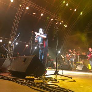 Όλα όσα έγιναν στην πρώτη συναυλία από τα 20 χρόνια Σταυρός του Νότου στην Τεχνόπολη! (pics & vids)