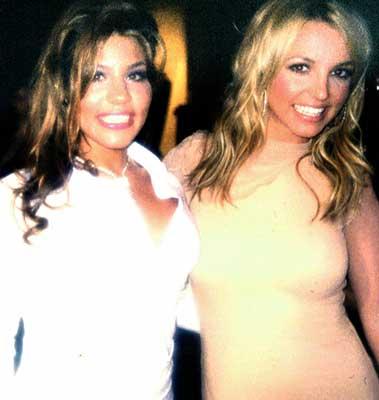 Αννέτ Αρτάνι: Πώς προέκυψε η συνεργασία της με την Britney Spears;