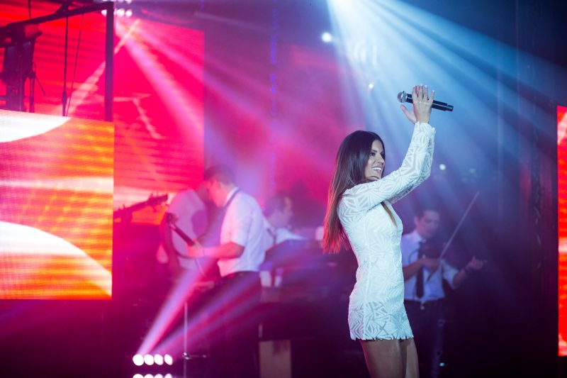 Τσαλίκης - Κυανός - Κολέτσα - Knock Out: Ξεσήκωσαν το κοινό της Αθήνας στην πρεμιέρα τους στο Caramela! (pics)