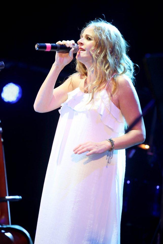 Ηρώ Σαΐα: Η σύντροφος του Σταύρου Ξαρχάκου διανύει τον έβδομο μήνα εγκυμοσύνης της (pics)