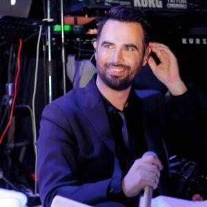 Ο Γιώργος Παπαδόπουλος στο Room 63! (pics)