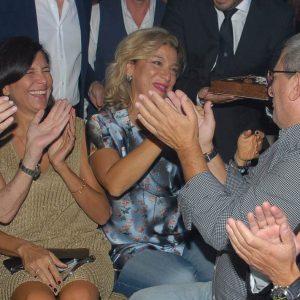 Δυναμικό τριήμερο για Γιάννη Πλούταρχο και Πέγκυ Ζήνα στο Posidonio! (pics)