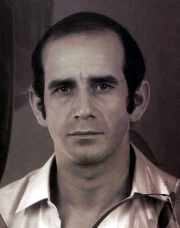 Δημήτρης Μητροπάνος δεκαετία 60