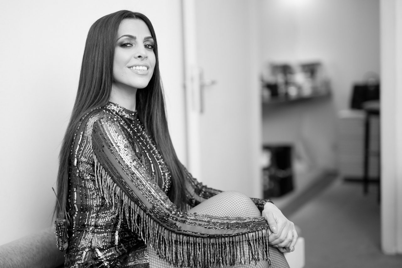 Πωλίνα Χριστοδούλου - Βοτανικός