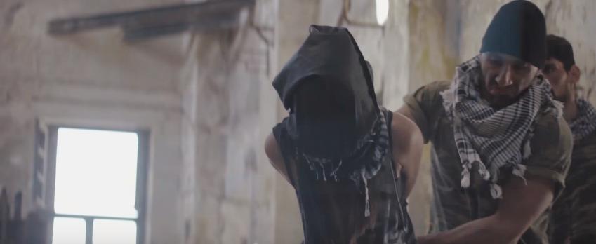 """""""Σώσε με"""" - Δείτε το εντυπωσιακό trailer του νέου βίντεο κλιπ των Rec!"""