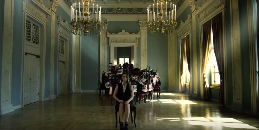 Βαλάντω Τρύφωνος - Σε νικώ video clip