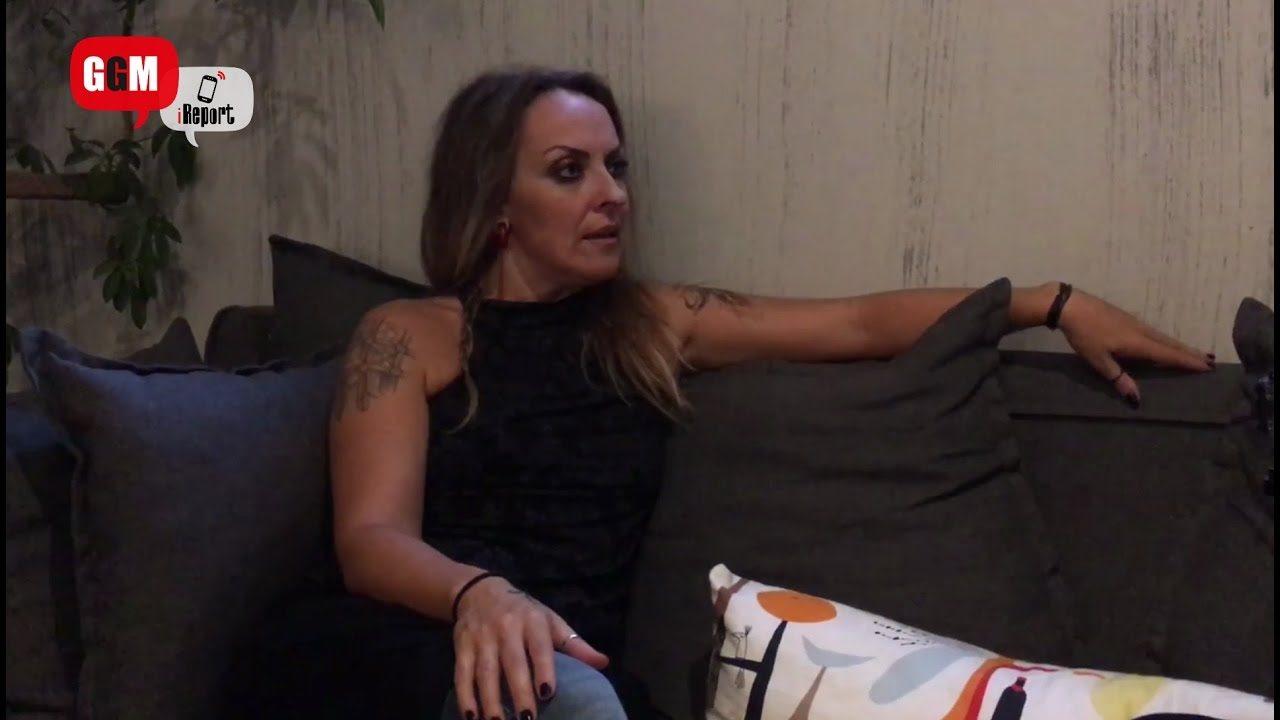 Η Τζώρτζια των ΜΠΛΕ στο GetGreekMusic! (συνέντευξη) | GGM iReport