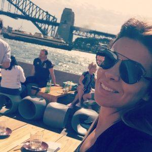 Ελένη Χατζίδου Αυστραλία