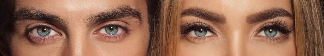 Τα πιο όμορφα μάτια ενώνουν φέτος το χειμώνα τις δυνάμεις τους - Μπορείτε να τους αναγνωρίσετε;