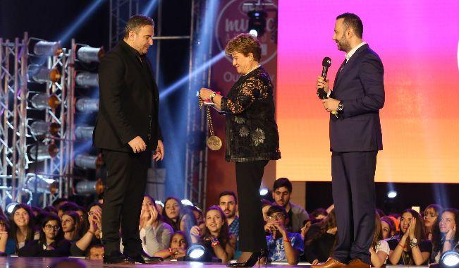 Όλα όσα έγιναν στα Mad Music Awards Cyprus 2016 - Οι νικητές και οι εμφανίσεις (pics & vid)