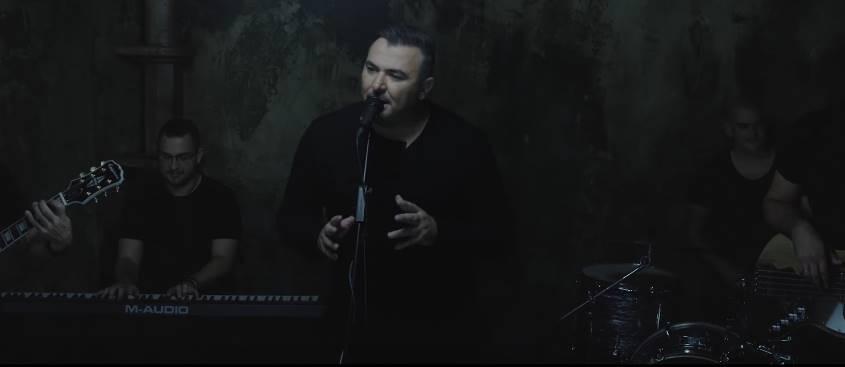 Άντωνης Ρέμος - Όλος δικός σου video clip