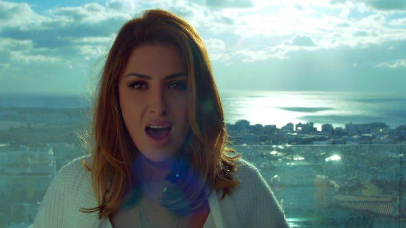 Αυτά είναι τα νέα τραγούδια της Έλενας Παπαρίζου