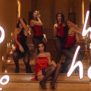 foureira-2017-sagapo-video-clip8
