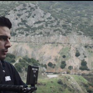 Παντελής Παντελίδης - Άλλη μια ευκαιρία Backstage