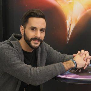 Γιάννης Μητσόπουλος - Το τραγούδι του Χάρη ΙΙΙ