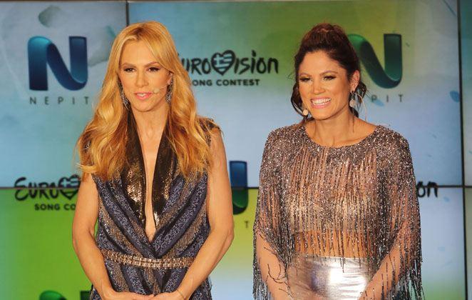 Ελληνικοί τελικοί Eurovision