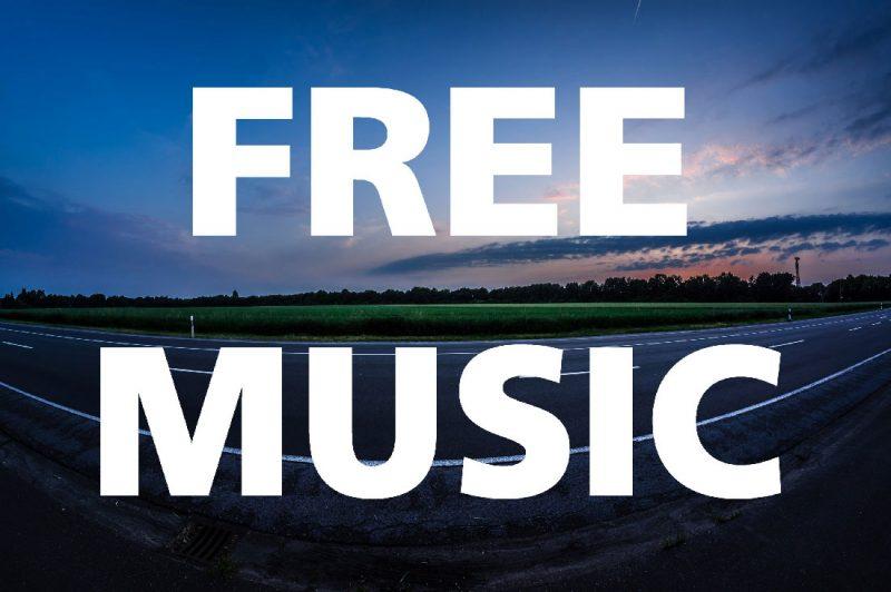 δωρεαν μουσική