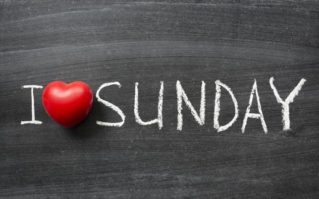 Κυριακή