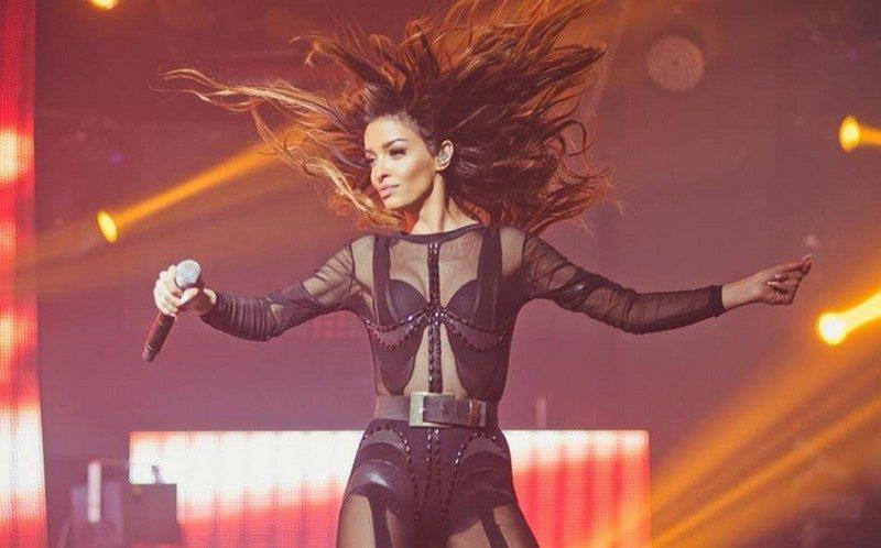 Η Ελένη Φουρέιρα ξεσήκωσε το ''Rising Star''
