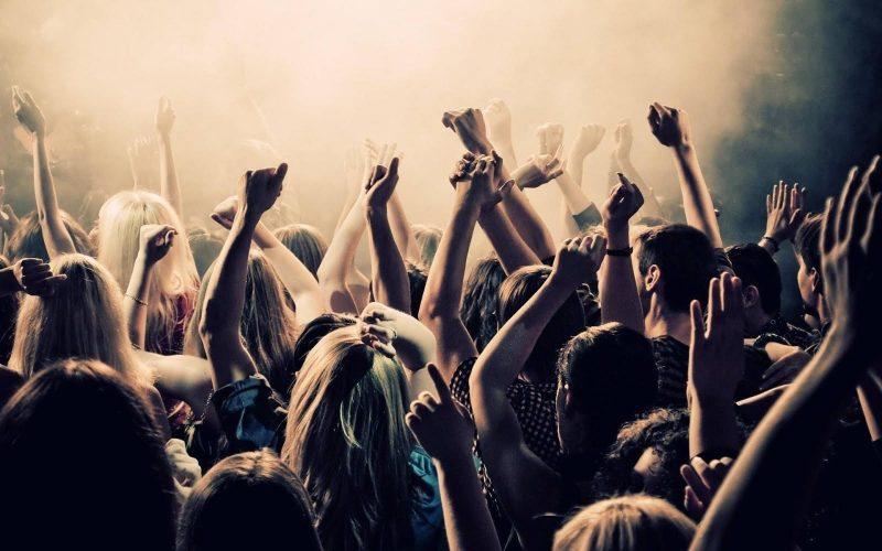 χορευτικά τραγούδια