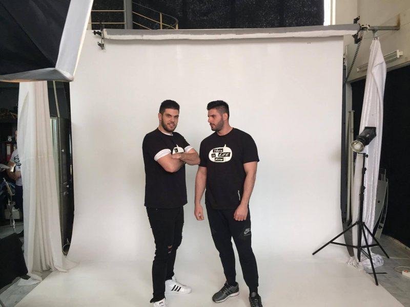 H μαντινάδα των Droulias Brothers για το Survivor και τον Ντάνο