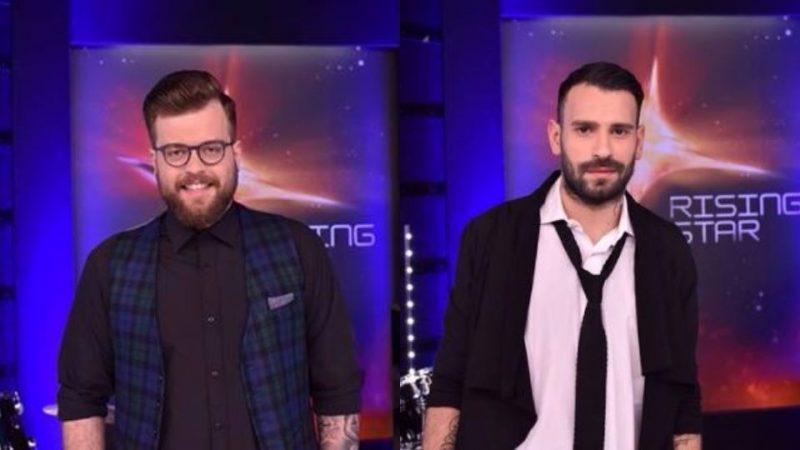 Δημήτρης Γερογιάννης VS Χρήστος Κεραμάρης