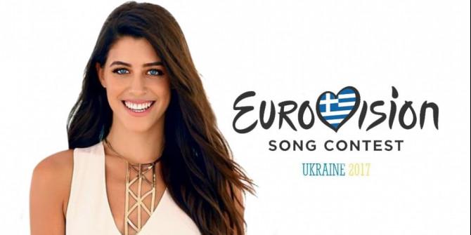 Η σειρά της Ελλάδας στους ημιτελικούς της Eurovision