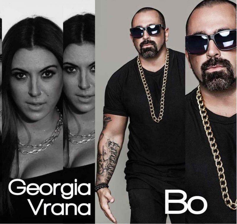 Νέο single από τον ΒΟ και τη Georgia Vrana