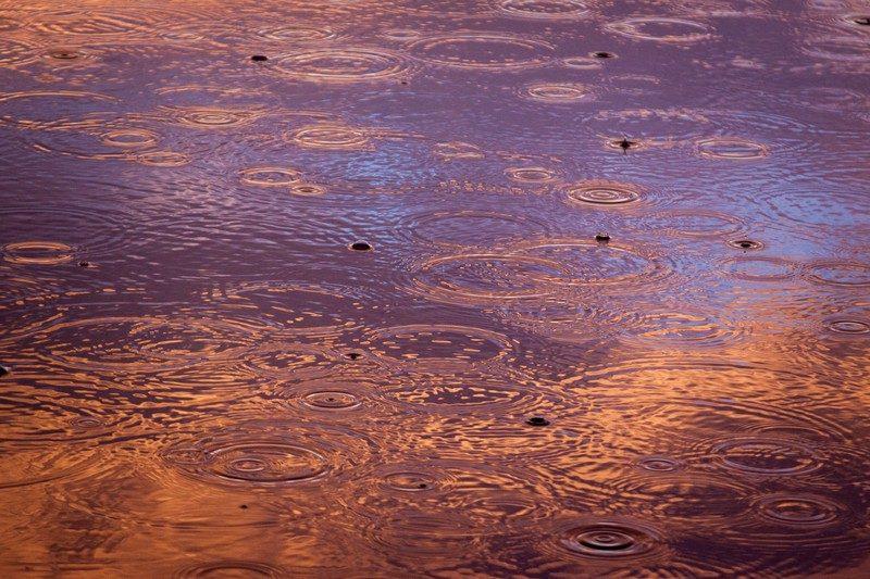 τραγούδια για βροχερό καιρό