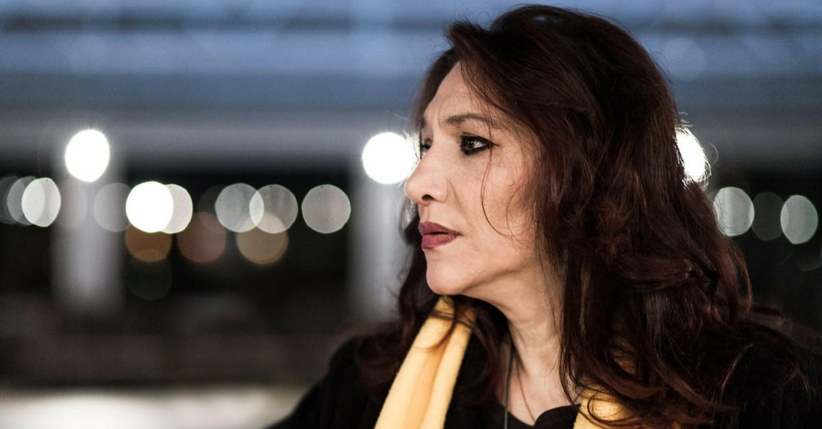 Η Ελένη Βιτάλη αναθεωρεί για Πάολα και Ρέμο