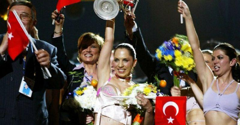 Sertab Erener   Δείτε πώς είναι σήμερα η νικήτρια της ...