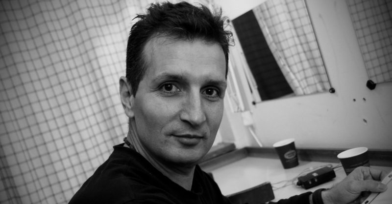 κριτής σε talent show ο Δημήτρης Μπάσης