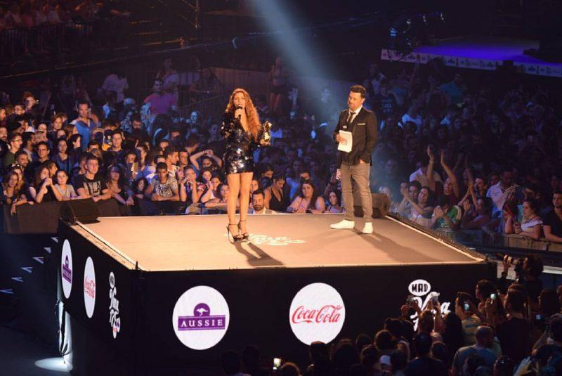 Οι νικητές των MAD VMA 2017