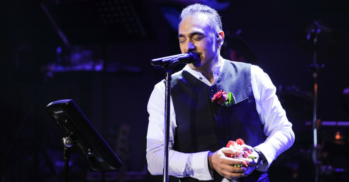 Νότης Σφακιανάκης - Τα πιο μεγάλα σ'αγαπώ