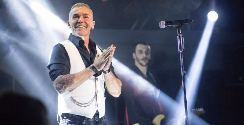 Ο Στέλιος Ρόκκος μάγεψε το X Factor