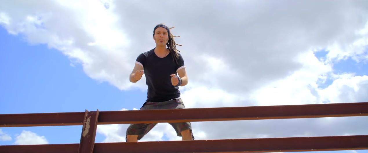 Το νέο βίντεο κλιπ των Locomondo