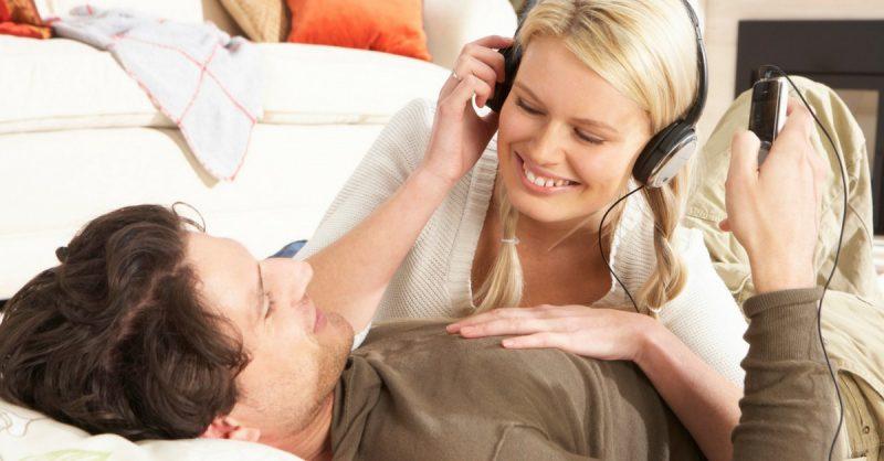 Τι χαρακτήρας είσαι ανάλογα με την μουσική που ακούς