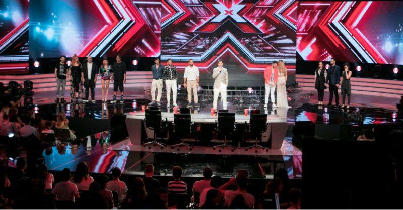 Τι θα δούμε στο 8ο Live του X Factor