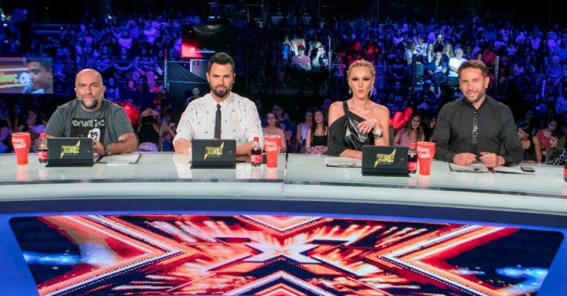 Τι θα δούμε απόψε στον Ημιτελικό του X Factor