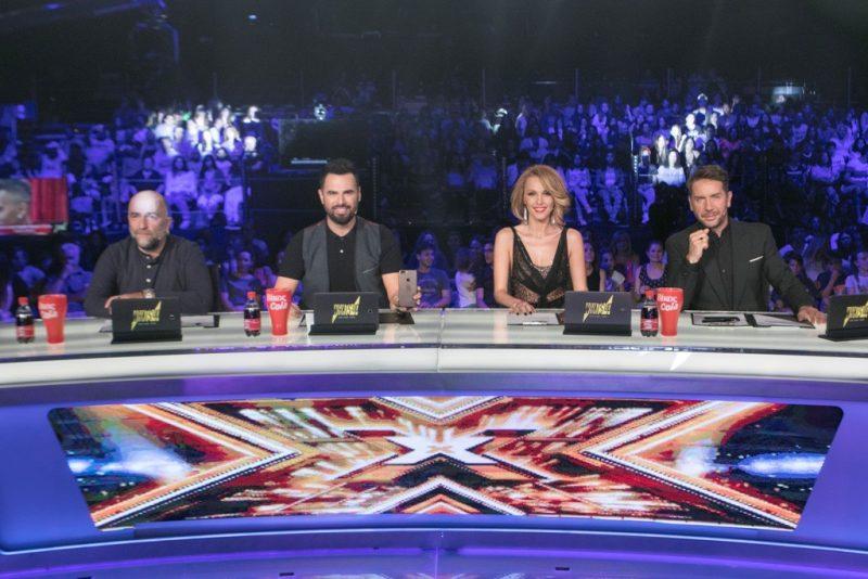 Τι θα δούμε απόψε στον Μεγάλο Τελικό του X Factor