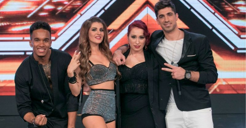 ο μεγάλος νικητής του X Factor