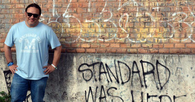 Ο Κώστας Λειβαδάς μιλά στο GetGreekMusic